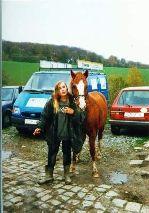 Altenheim für Pferde