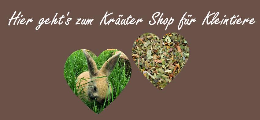 Natürliche Mineralstoffe für Hunde, Katzen & Kleintiere